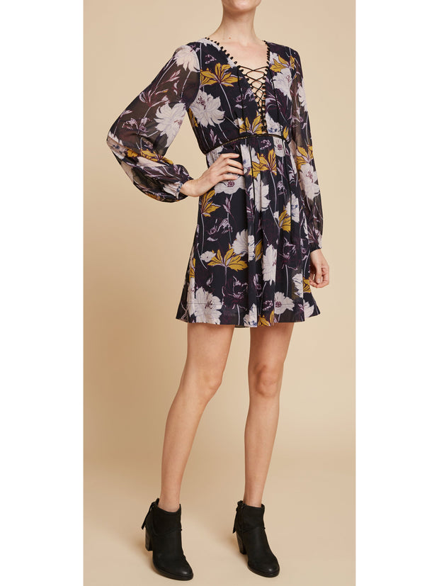 Ella Moss - Georgette Dress