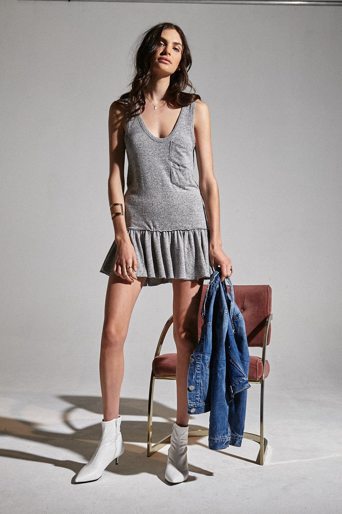 McGuire - Summer In The City Tank Dress