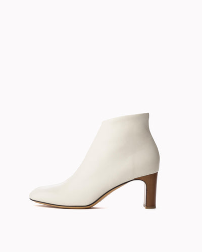 Rag & Bone - Ellis Mid Boot in Antique White