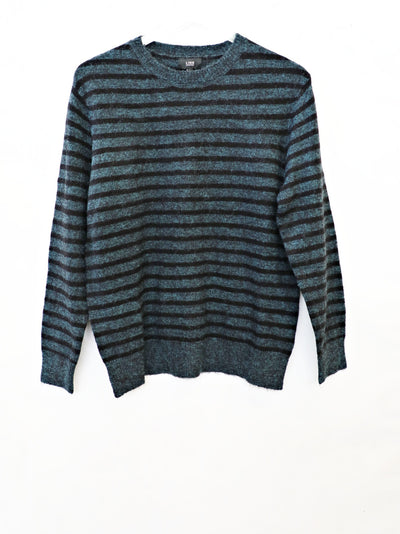 LINE - Sonia Sweater in Deep Ocean