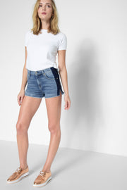 7 FOR ALL MANKIND - Cut Off Short