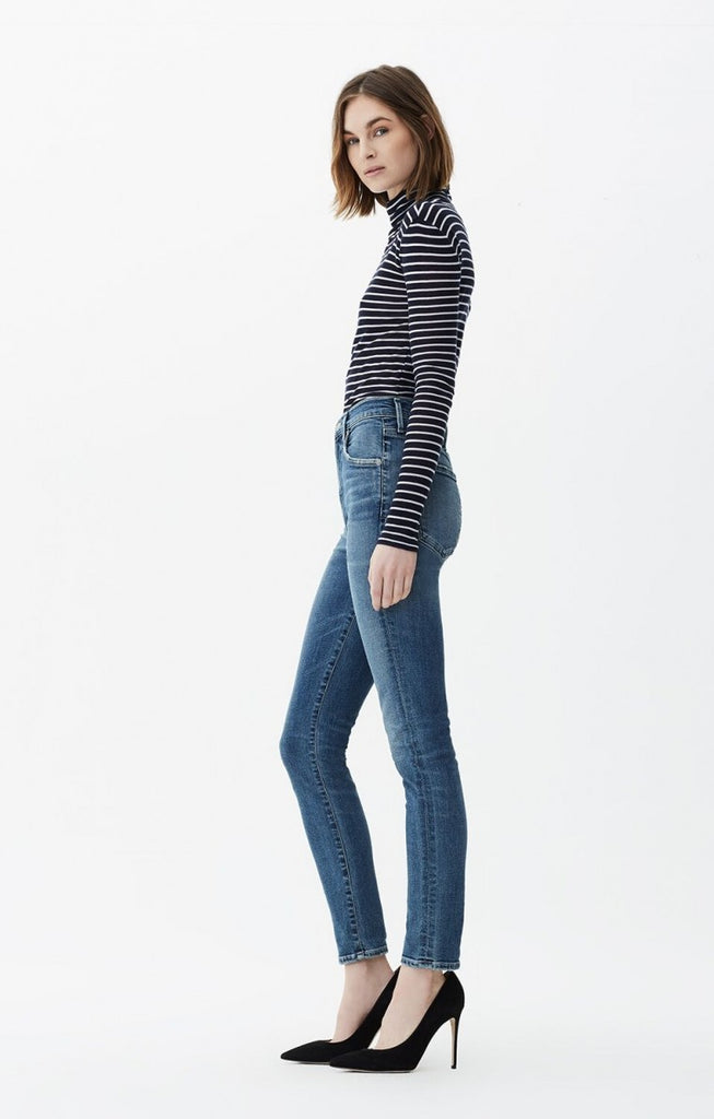 Citizens of Humanity- Chrissy Uber High Rise Skinny