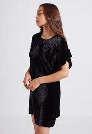 Current Elliott - The Velvet Janie Dress
