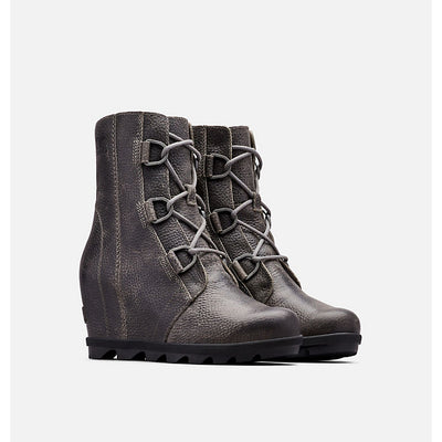 SOREL - Joan of Arctic Wedge Boot II in Quarry
