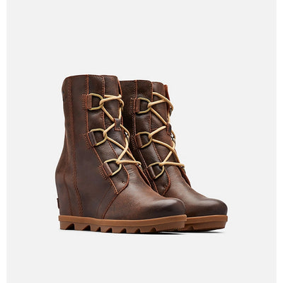 SOREL -  Joan of Arctic Wedge Boot II in Burro