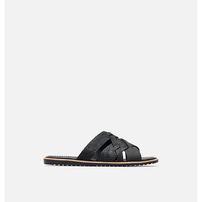 SOR - Ella Slide in Black