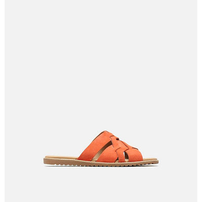 SOREL - Ella Slide Sandal in Zing