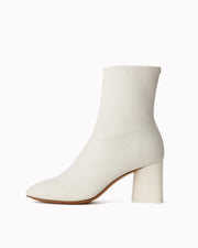 Rag & Bone - Fei Ankle Boot in Antique White