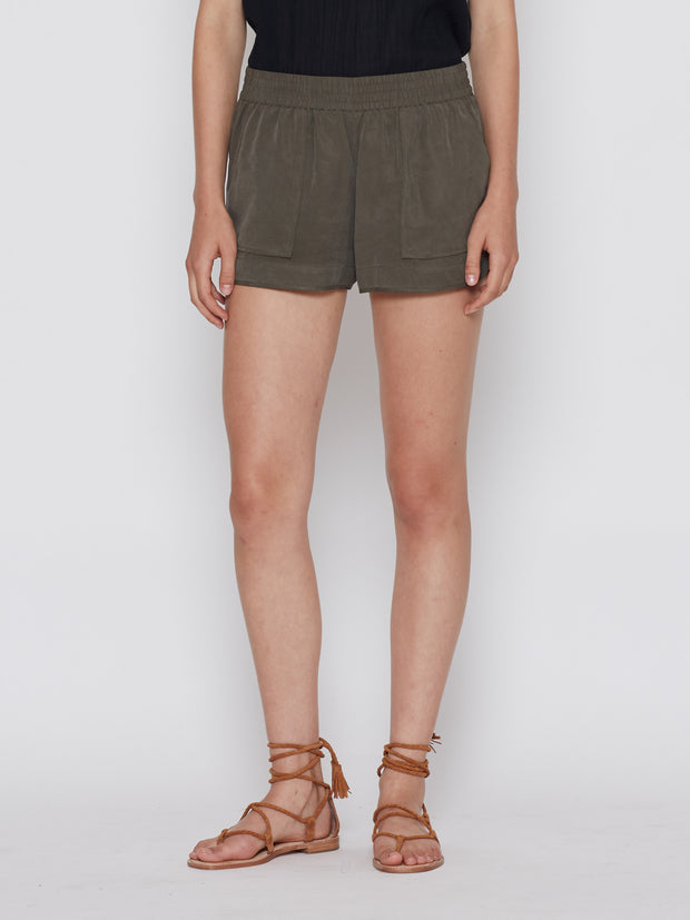 Joie Beso Shorts Fatigue at Blond Genius - 1
