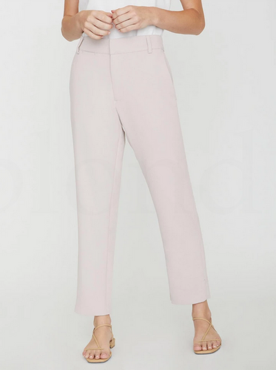 Brochu Walker - Como Pant in Barre Pink