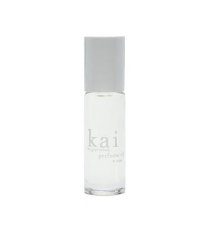 KAI - Rose Perfume Oil 1/8OZ