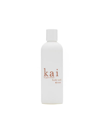KAI - Rose Body Wash 8oz