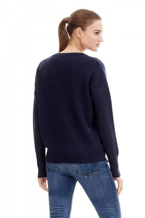 360 Sweater 360 Sweater - Dylan Navy at Blond Genius - 2