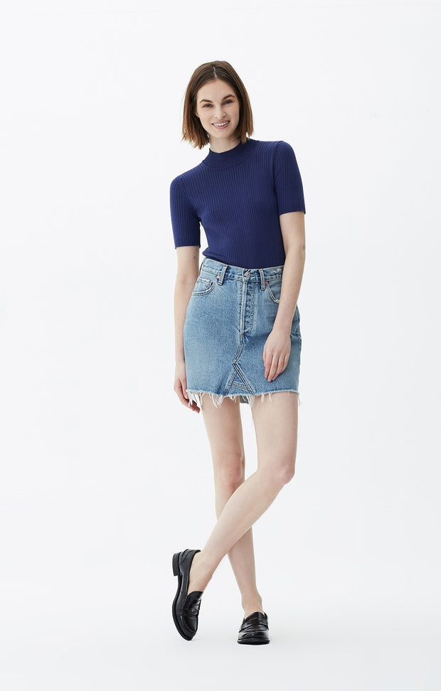 Citizens of Humanity - Astrid Mini Skirt Archive