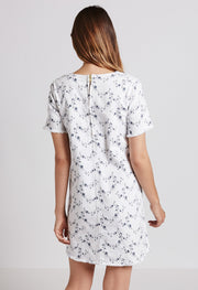 Current Elliott - The Fray Edge Shift Dress