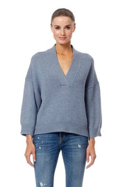 360 Sweater- Heloise Delft