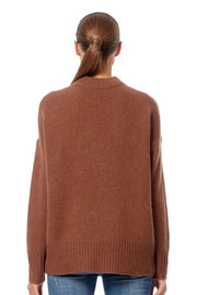 360 Sweater - Sharina Hazelnut