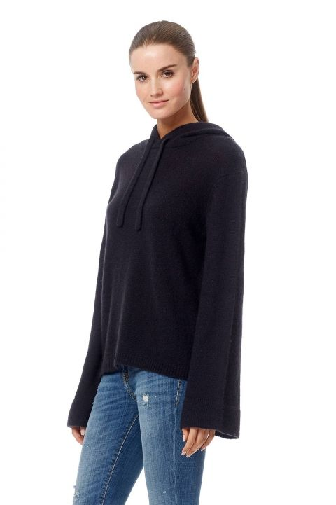 360 Sweater - Arionna Black