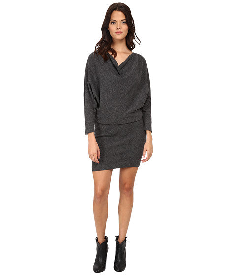 JOIE - Athel B  Heather Charcoal