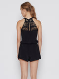 Joie Nasiba Romper at Blond Genius - 2