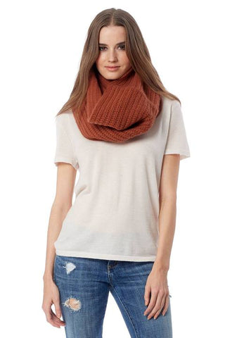 360 Sweater- Karen Cinnamon