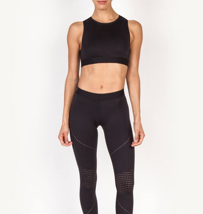 Ultracor - Level Amp Pixelate Crop Top