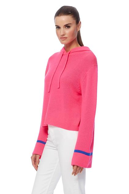 360 Cashmere - Maxine in Dayglo/Electric Blue