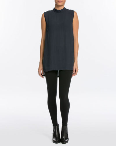 Spanx - Everywear Icon Leggings in Very Black