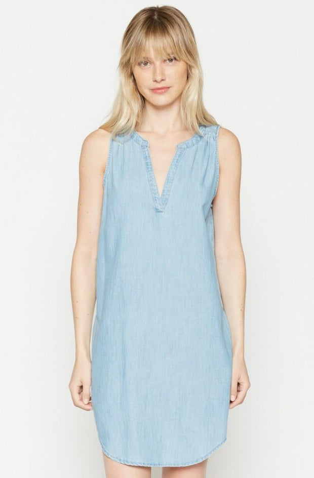 Soft Joie - Crissle Chambray