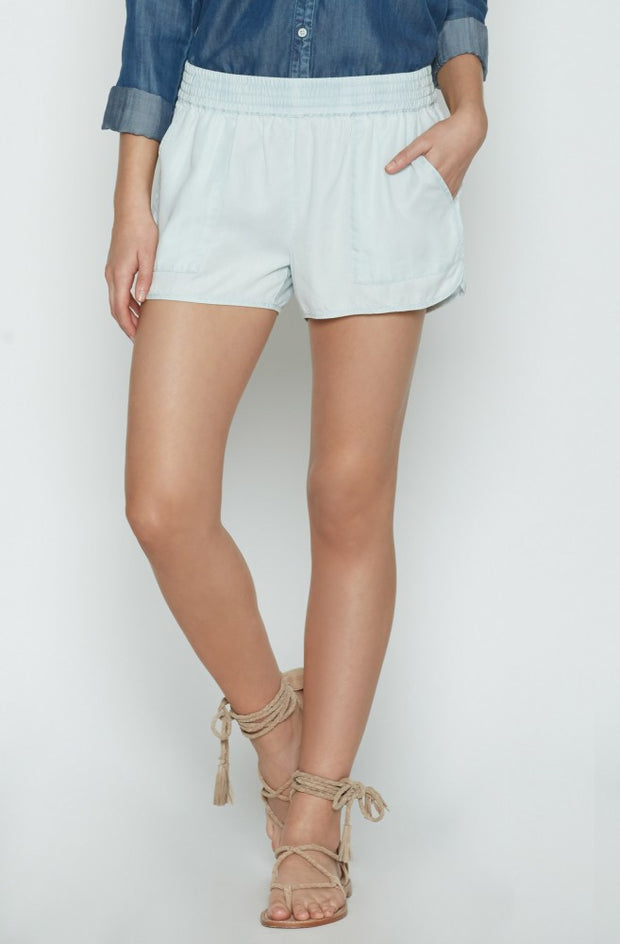 Soft Joie Koty Shorts at Blond Genius - 1