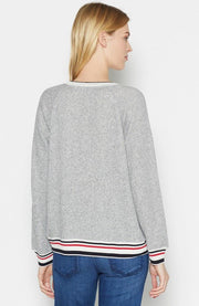 Soft Joie - Richardine Heather Grey