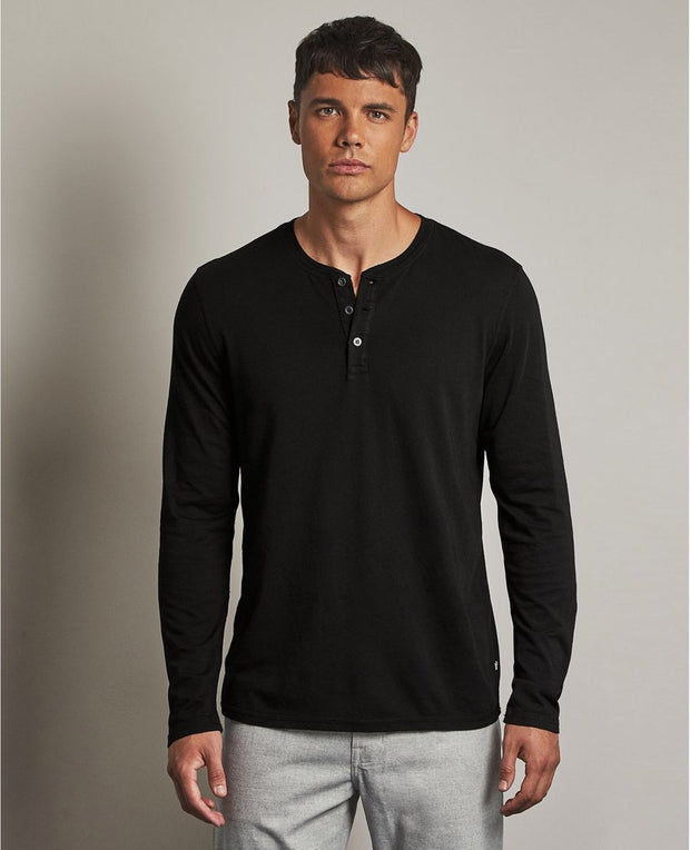 AG - Clyde Henley True Black