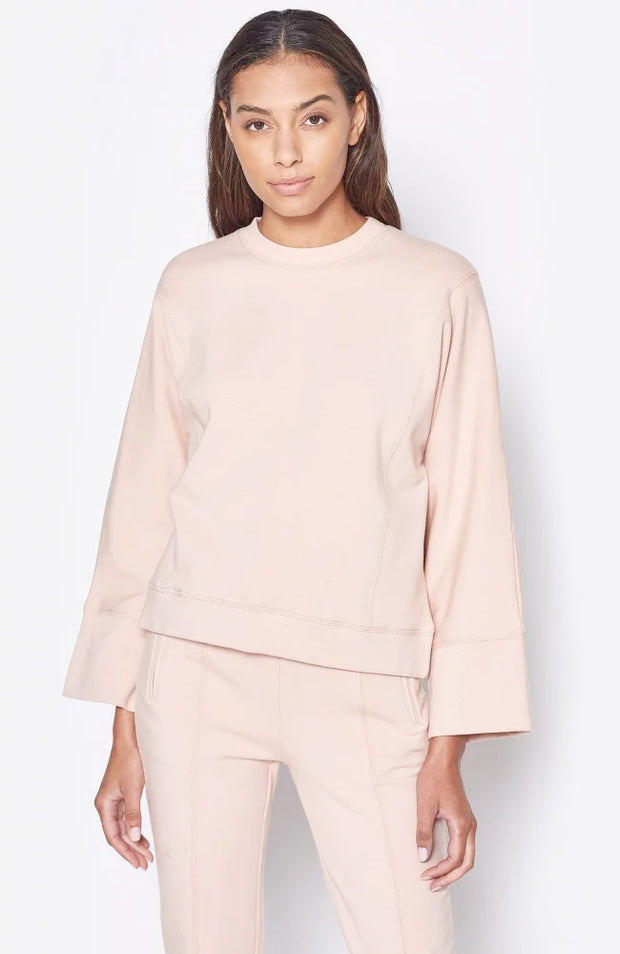 Joie - Ashton Pullover in Pink Sky