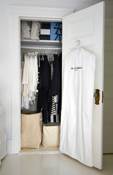 Laundress - Hanging Garment Bag