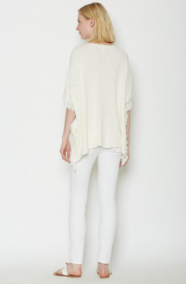 Soft Joie Abhay Vintage White at Blond Genius - 2