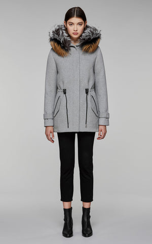 Mackage - Alexa Light Grey