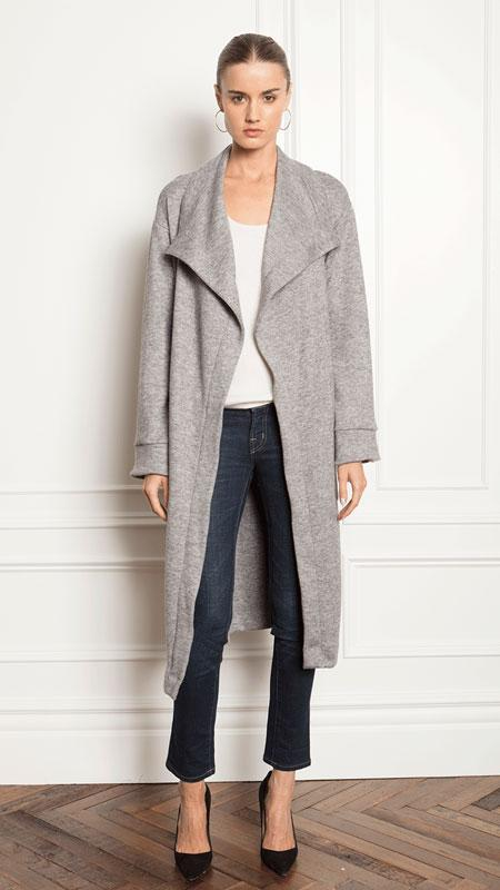Feel the Piece - Alexander Coat