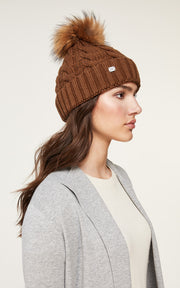Soia & Kyo - Amalie Hat in Autumn