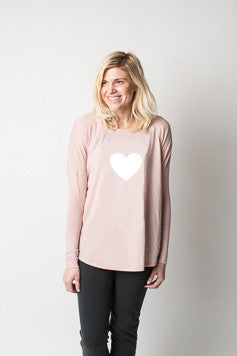 Boat House Apparel - Sweetheart Tunic