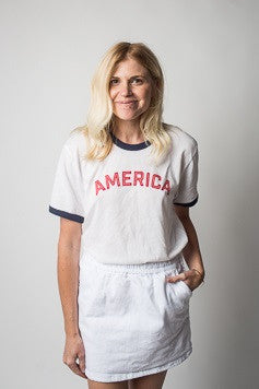 Boathouse Apparel - America Ringer