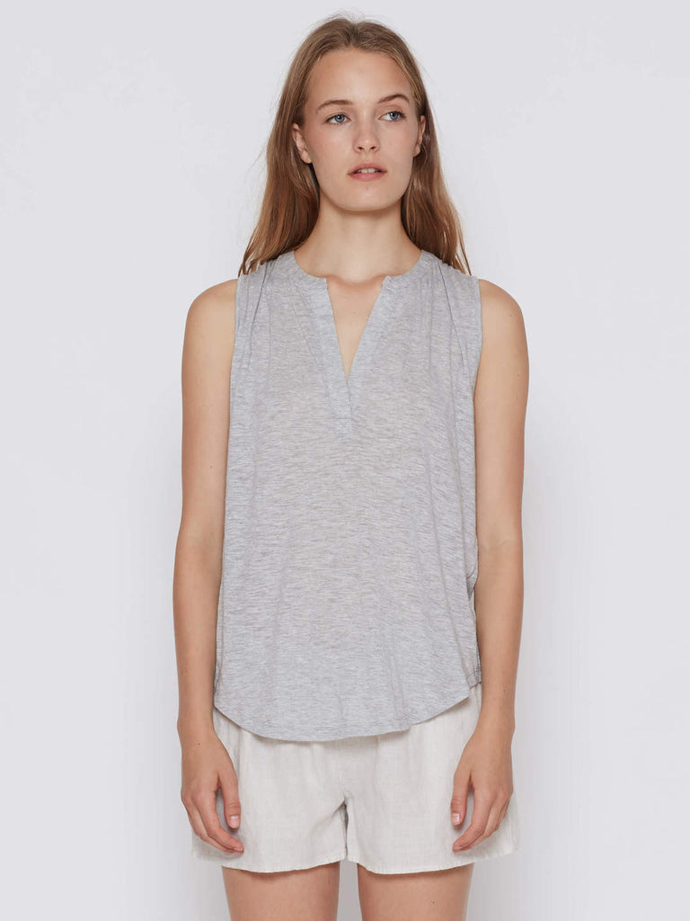 Joie Mikal Heather Grey at Blond Genius