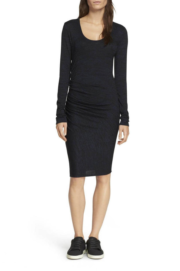 Rag & Bone Twist Dress at Blond Genius - 1