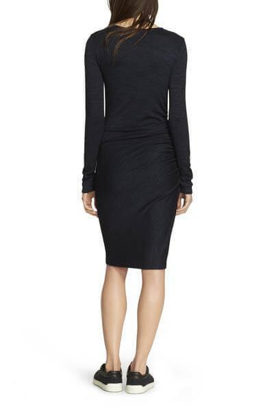 Rag & Bone Twist Dress at Blond Genius - 2