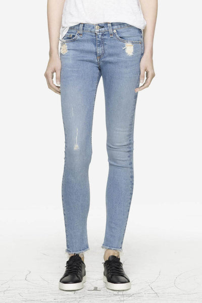 Rag & Bone Skinny Everton at Blond Genius
