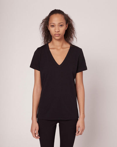 Rag & Bone The Vee Black