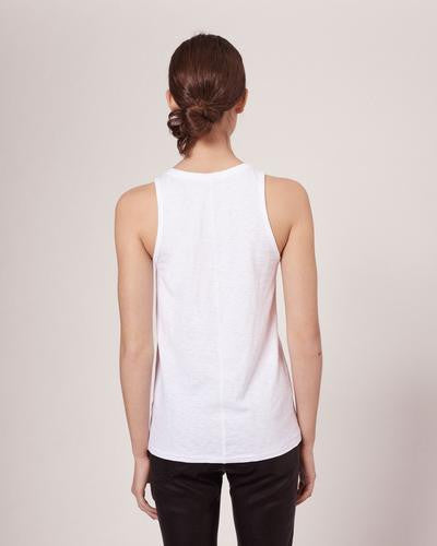 Rag & Bone - The Tank Bright White
