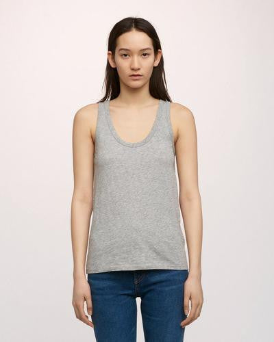 Rag & Bone - The Tank Heather Grey