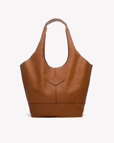 RAG & BONE- Camden Shopper Tan