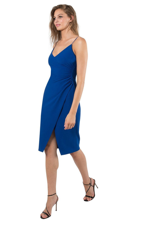 Black Halo - Esthero Dress #2582368 Cobalt