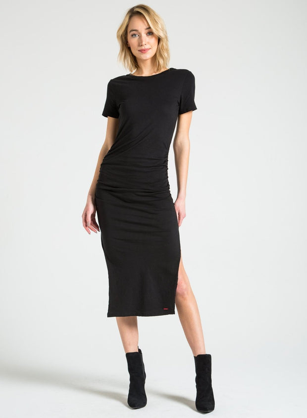 PHIL - Jack Dress #71022MCJ00 Black Cat